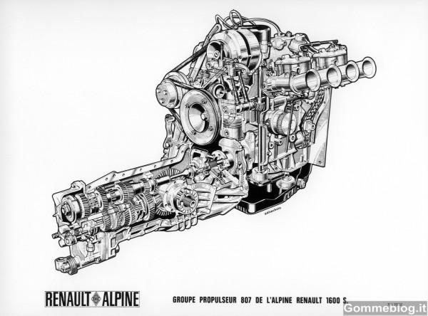 Renault Alpine A110: una supercar che segnato un'epoca 2