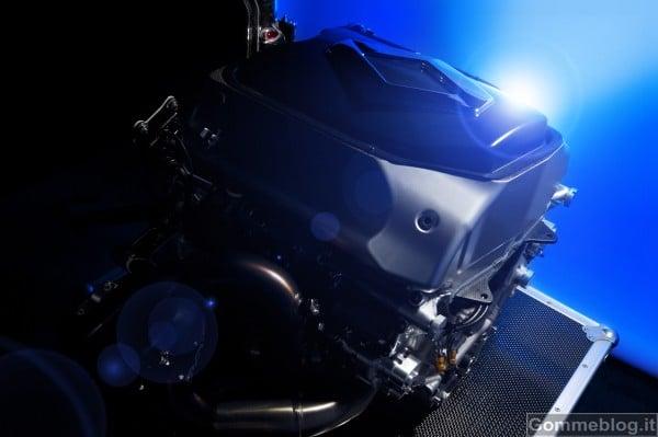 Formula 1 2012: FOCUS Tecnico sul nuovo motore Renault RS27