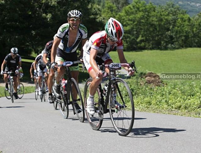 Ciclismo: oltre 2.000 iscritti per la Granfondo Giordana