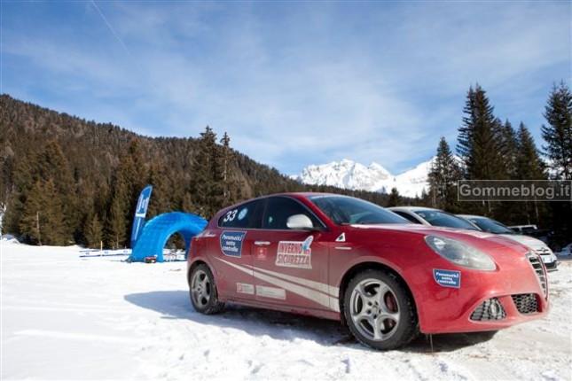 Pneumatici Invernali: come è andata con le gomme termiche nel 2011 – 2012?