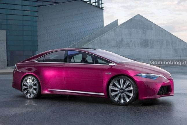 Toyota: al Salone di Ginevra 2012 tante belle anteprime 3