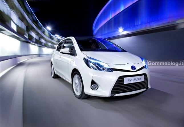 Toyota: al Salone di Ginevra 2012 tante belle anteprime