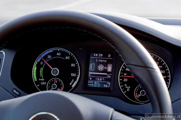 Tecnica auto: i nuovi Motori Benzina Volkswagen EA211 5