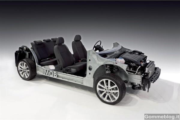 Volkswagen MQB: ecco come funziona questo innovativo telaio modulare VW 3