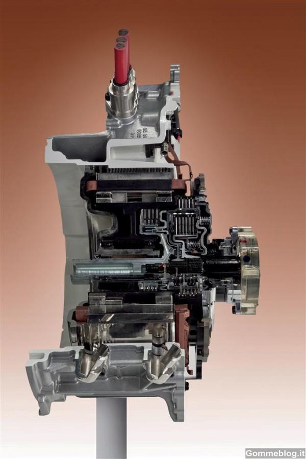 Tecnica auto: i nuovi Motori Benzina Volkswagen EA211 3