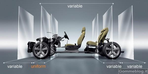 Volkswagen MQB: ecco come funziona questo innovativo telaio modulare VW