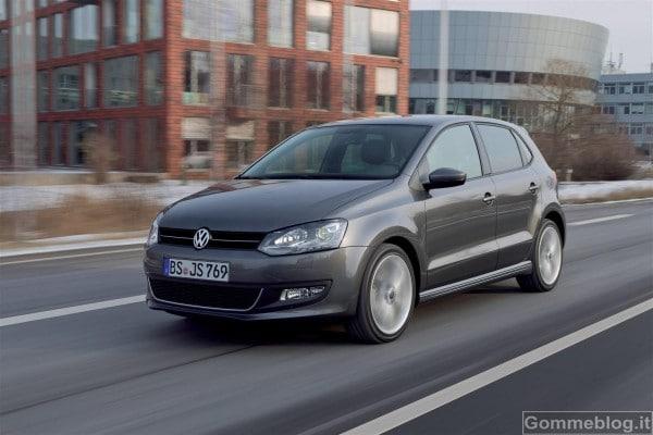 Volkswagen MQB: ecco come funziona questo innovativo telaio modulare VW 4