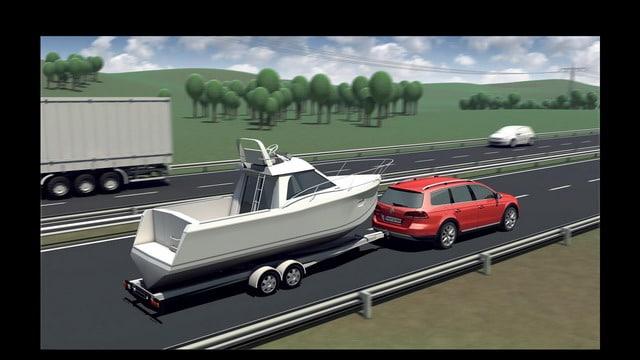VW Passat Alltrack 2.0 TDI 170 CV BlueMotion 4MOTION DSG 3