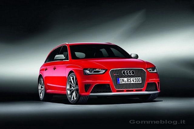 Audi: un 2011 caratterizzato da nuovi record di vendite, ricavi e utili