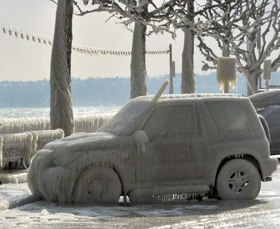 Neve Maltempo: Scuole Chiuse ed Esercito in azione. Le previsioni Meteo