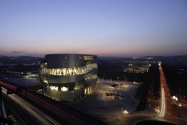 Mercedes: cooperazione tra Daimler AG e il Museo Mille Miglia 5