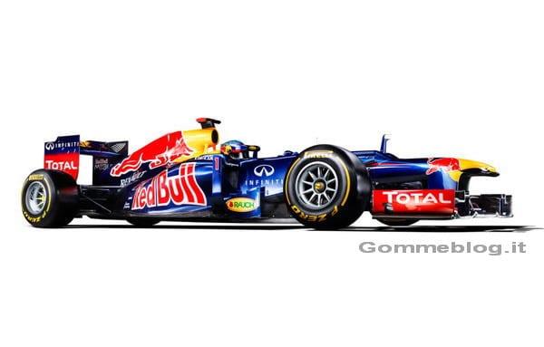 Formula 1 2012 : Renault scalda i motori nei test di Jerez