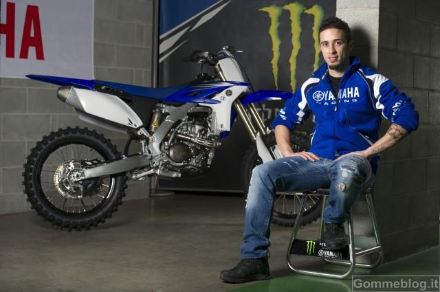 """MotoGP 2012: Dovizioso si prepara """"nella polvere"""" 3"""
