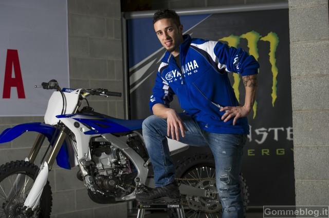 """MotoGP 2012: Dovizioso si prepara """"nella polvere"""" 2"""
