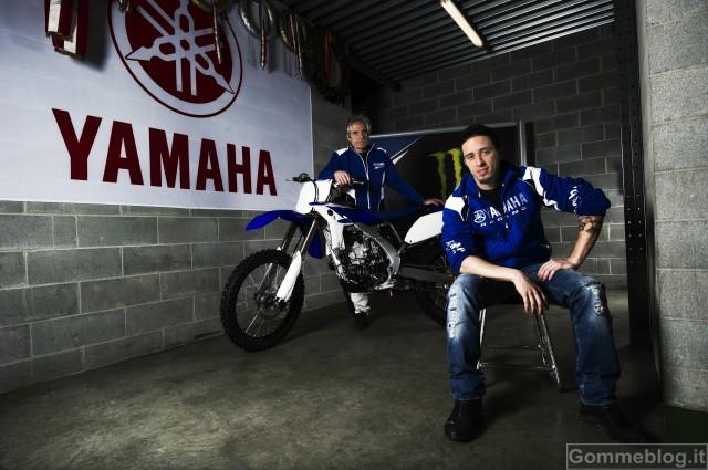 """MotoGP 2012: Dovizioso si prepara """"nella polvere"""" 6"""