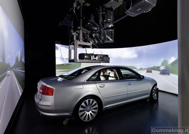 Audi MMI Multitouch: comandare l'auto con le dita 2