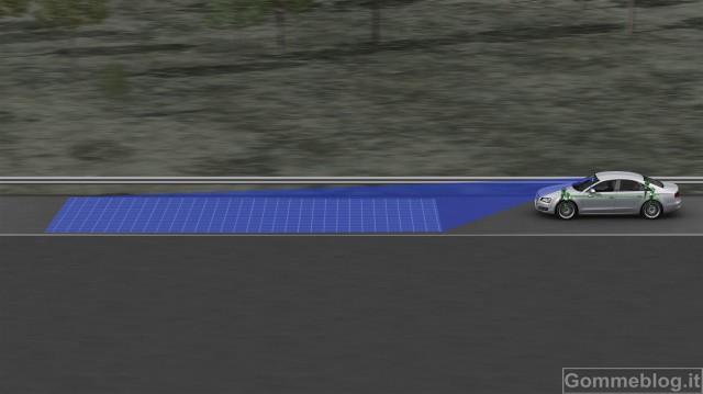 Audi MMI Multitouch: comandare l'auto con le dita 3