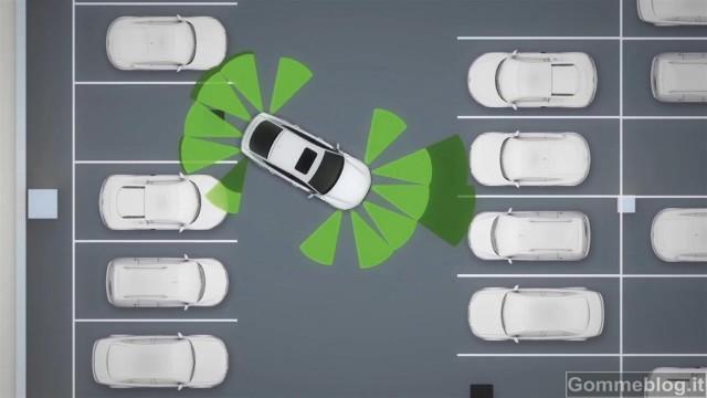 Audi inventa l'auto che si guida da sola: il Video 2