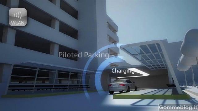 Audi inventa l'auto che si guida da sola: il Video