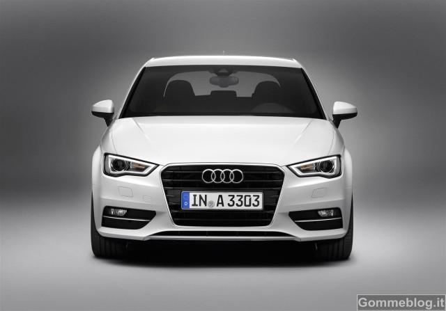 Nuova Audi A3: l'innovazione con stile 2