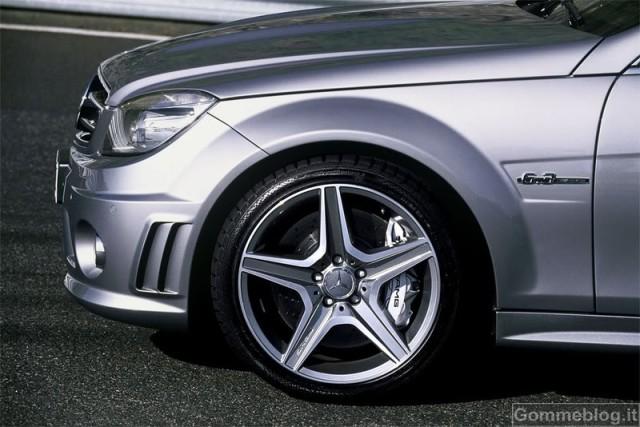 Freni Brembo, eccelleza Italiana nel Mondo ricevono il premio Daimler Supplier Award 2011
