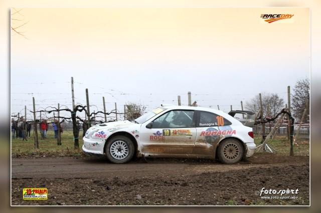 Rally: Challenge CSAI Raceday Ronde Terra alla 6° Ronde Valtiberina