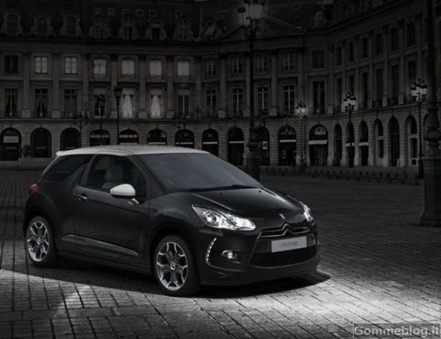 Citroën DS PRIVILĖGE, club esclusivo riservato ai clienti della linea DS.