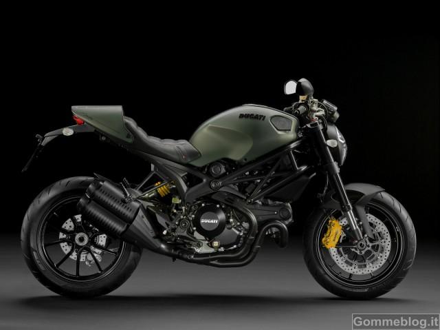 Ducati Diesel: nasce un nuovo stile tra moto e moda Made in Italy