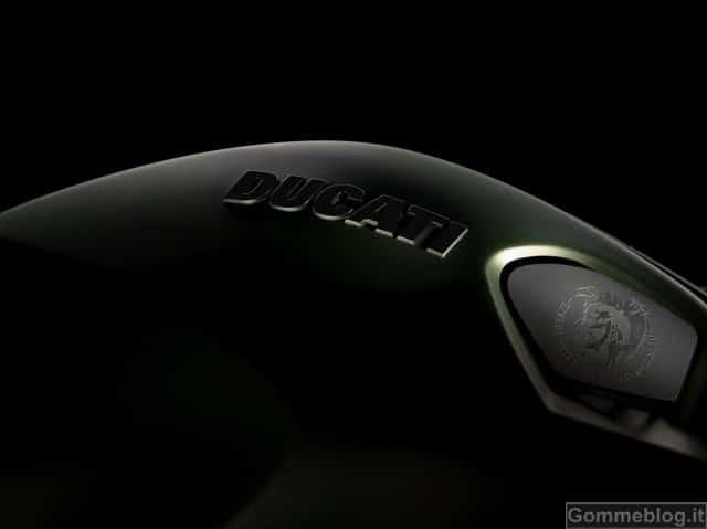 Ducati Diesel: nasce un nuovo stile tra moto e moda Made in Italy 3