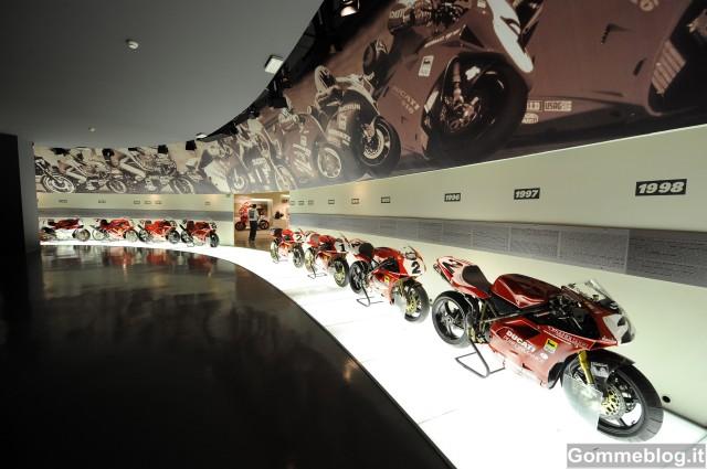 Ducati Dream Tour: la destinazione perfetta per il tuo weekend in sella a una Ducati! 2