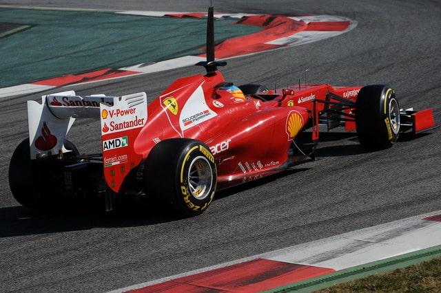 Formula 1 2012: 50.000 chilometri di test pneumatici per Pirelli