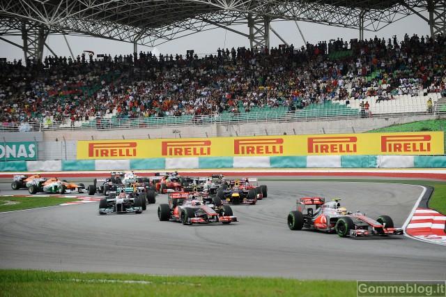 Ferrari 2012: a Sepang Ferrari Alonso è davanti a tutti 3