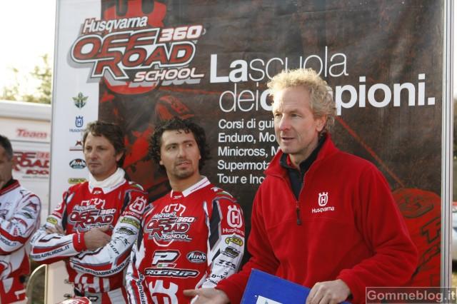 Husqvarna al Motodays 2012: tra Nuda 900, gamma off road e test ride