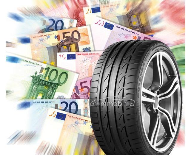 Pneumatici: Federpneus chiede norme antievasione dell'IVA