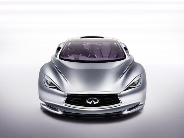 Infiniti EMERG-E: un'elettrizzante nuova prospettiva sulle auto sportive 3
