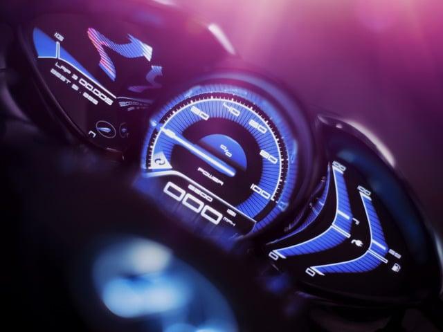 Infiniti EMERG-E: un'elettrizzante nuova prospettiva sulle auto sportive 6