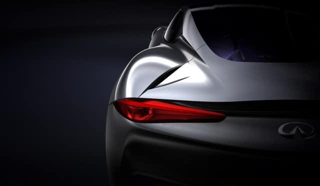 Infiniti EMERG-E: un'elettrizzante nuova prospettiva sulle auto sportive 2