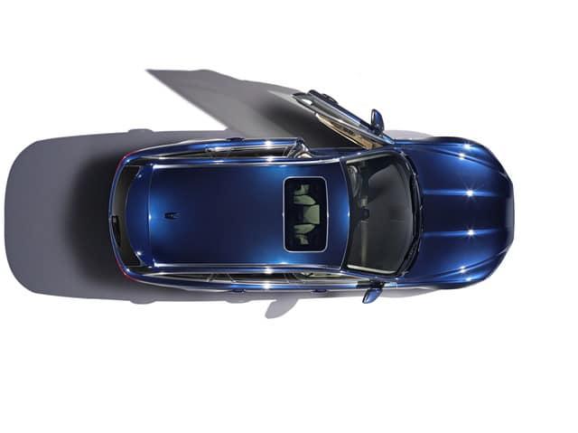 Jaguar XF Sportbrake: sportività e spaziosità al Top 5