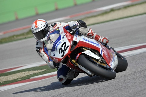 CIV 2012: Michelin, Pole in Superbike e Metzeler in Supersport