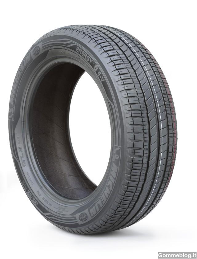 Michelin Energy E-V 1