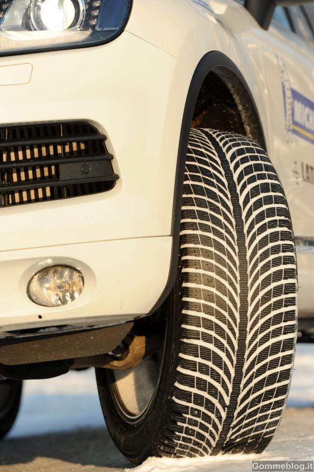Pneumatici Invernali Michelin: i preferiti dai giapponesi