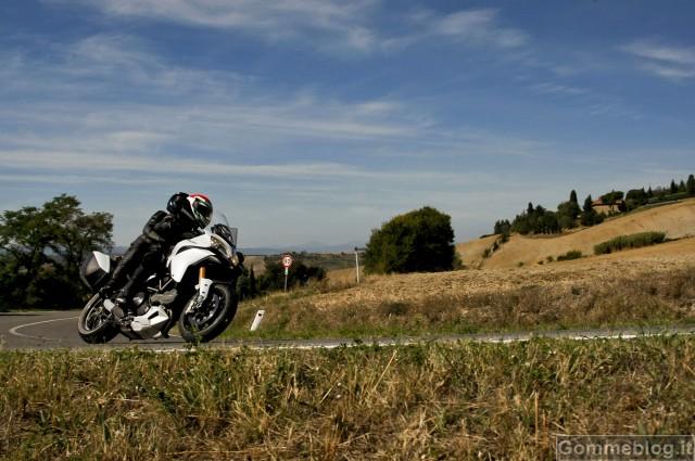 Ducati Dream Tour: la destinazione perfetta per il tuo weekend in sella a una Ducati!