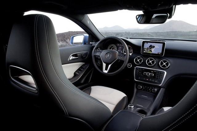Prezzi Nuova Mercedes Classe A 2