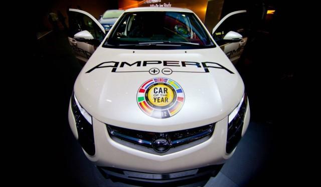 Opel al Salone di Ginevra 2012: tra Mokka e Astra OPC e … 5