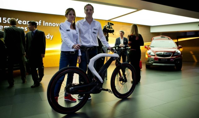 Opel al Salone di Ginevra 2012: tra Mokka e Astra OPC e … 4