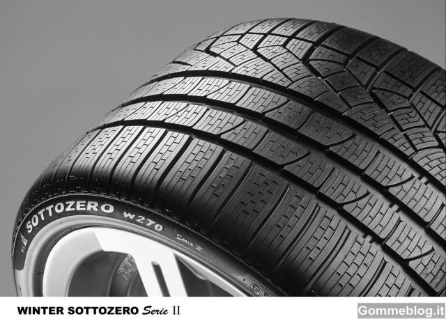 Pneumatici Pirelli al Salone di Ginevra 2012: dal Cinturato P1 alle gomme F1 6
