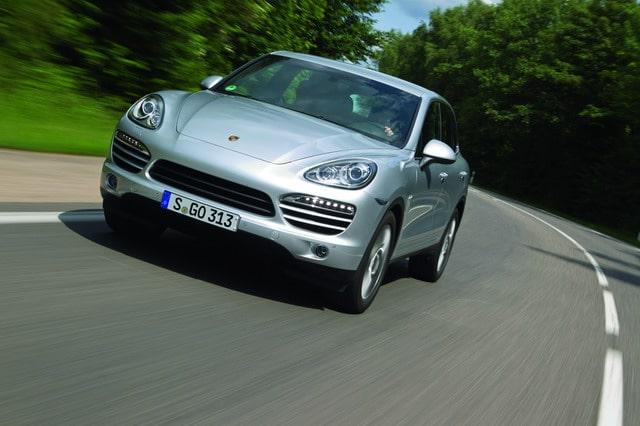 Porsche al Salone di Ginevra 2012: tra 911, Panamera GTS e .... 5