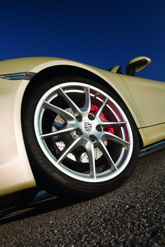 Porsche al Salone di Ginevra 2012: tra 911, Panamera GTS e .... 2