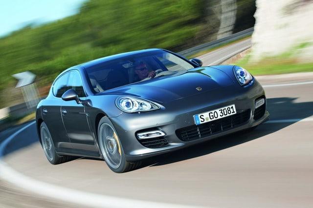 Porsche al Salone di Ginevra 2012: tra 911, Panamera GTS e .... 3