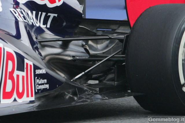 Formula 1 2012: Red Bull e scarichi non regolamentari. Marko, siamo in regola al 100%